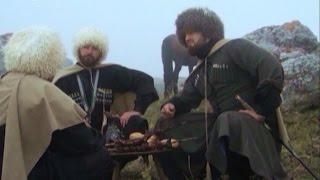 Æртæ бæлццоны (Три путника)