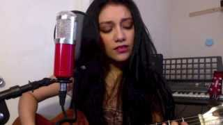 Little House - Amanda Seyfried (Cover by Fatima Poggi)