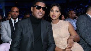 Toni Braxton and Babyface moments