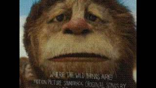 Arcade Fire - Wake Up (Acoustic - From Where The Wild Things Are Trailer)