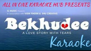 Bhasi Jiba Khusi Tora Mo Luhare Karaoke || Bekhudee,Bekhudee Return