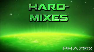 Phazox pres. A Universe Of Melodies March 2013 Podcast (HD Preview)