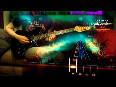 Rocksmith 2014 - DLC - Guitar - Volbeat