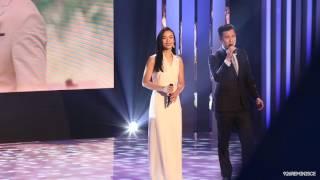 170409 SA 年轮 Rebecca Lim & Shaun Chen
