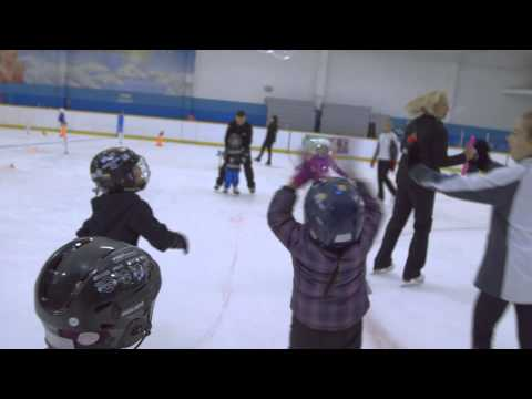 CanSkate - Canada's flagship learn-to-skate program