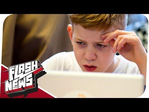 Schüler haben keine Computerkenntnisse?! I Obamas Einwanderungsreform I Syriens IS-Allianz