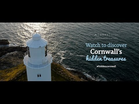 Discover your Hidden Cornwall