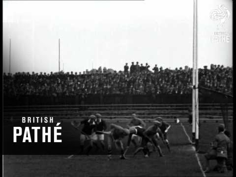 Ireland's National Game (1929)