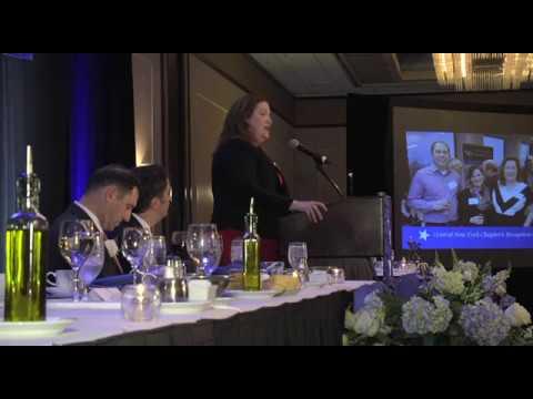 UB Law Alumni Dinner and Awards