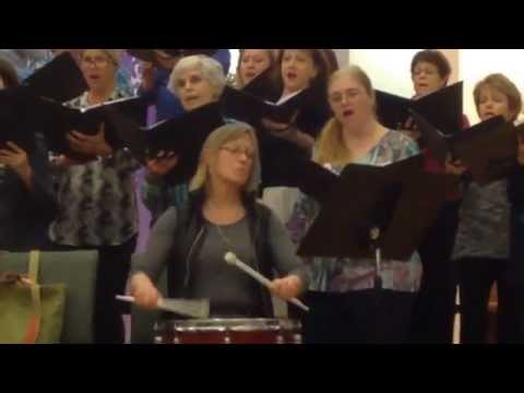 From Ireland to Puyallup: The Northwest Repertory Singers