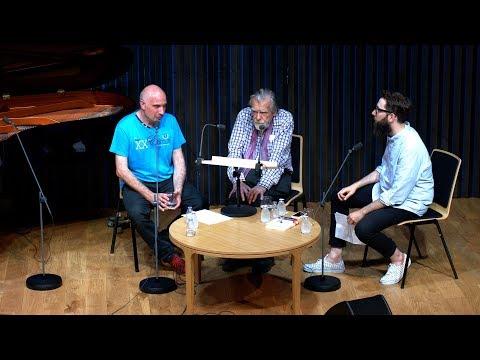 Rencontre avec Michael Lonsdale & Patrick Scheyder - Ecoutons la nature : de Lucrèce à Hubert Reeves