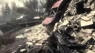 видео Потрясающая графика и системные требования Crysis 3
