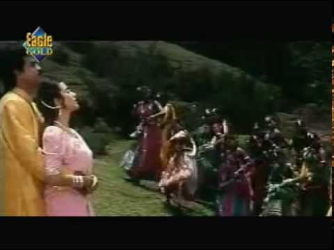 PYAR MEIN DIL DE DIYA MAINE TUJH KO (ANARI NO.1) - YouTube.FLV