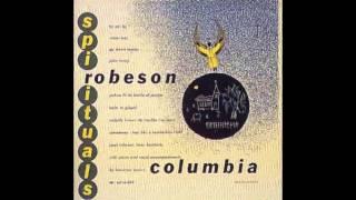 Gambar cover Paul Robeson – Spirituals (1946)