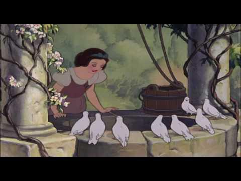 [Instrumental] Snow white and the Seven dwarfs - I'm wishing