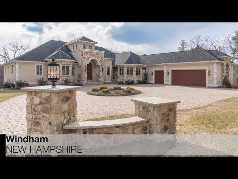 Video of Executive Ranch   Windham, New Hampshire real estate & homes by Henry Matos