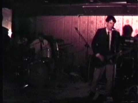 Tidal Wave. Live at the penalty box{5-6-95}