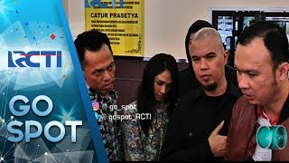 Video GOSPOT - Ahmad Dhani Jadi Tersangka Mulan Jameela Galau [2 Desember 2017] download MP3, 3GP, MP4, WEBM, AVI, FLV Oktober 2018