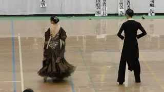 2015第53回全日本学生選抜競技ダンス選手権(夏全) 2015 53rd All Japa...