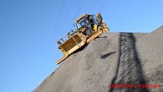 Wow the Worlds Most Craziest Heavy Equipment Operators [MUST WATCH]