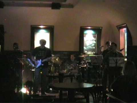 DORA BAND - HUSH, IRISH PUB, 28 03 2008