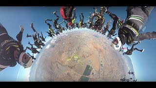 107 Way California Freefly Record Attempt 1 thumbnail