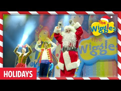 The Wiggles: Jingle Bells