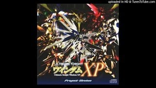 Ultimate Knight Windom XP - Light Breeze