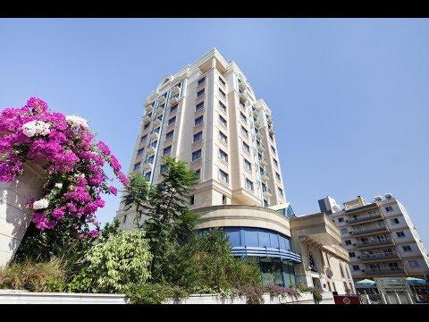 Merit Lefkosa Hotel & Casino, Nicosia, Cyprus