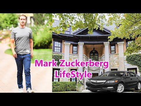 Mark Zuckerberg Net worth, House, Island, Car, Family