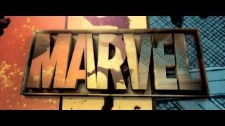 Marvel Studios Intro Logo