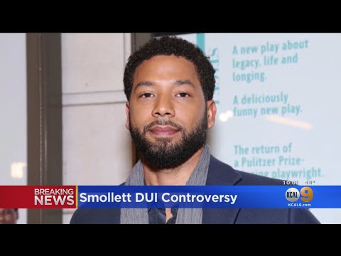 Jussie Smolletts Past Legal Problems Revealed