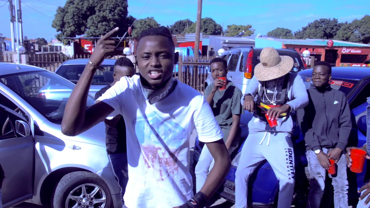 Download War Boys The Snipers - Illicit Gang (Official_Music_Video)