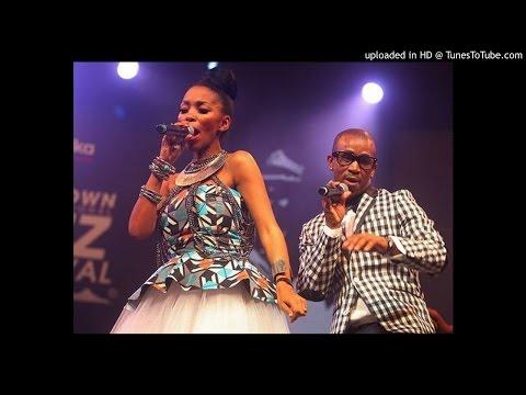 Mafikizolo, DJ Spinall & Ice Prince - The Way