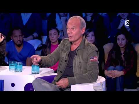 Laurent Baffie - On n'est pas couché 19/10/13 #ONPC