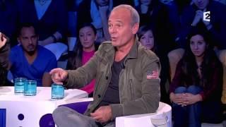 Laurent Baffie - On n'est pas couché 19/10/13 #ONPC