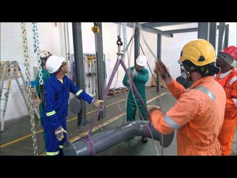 Offshore Africa Training Centre