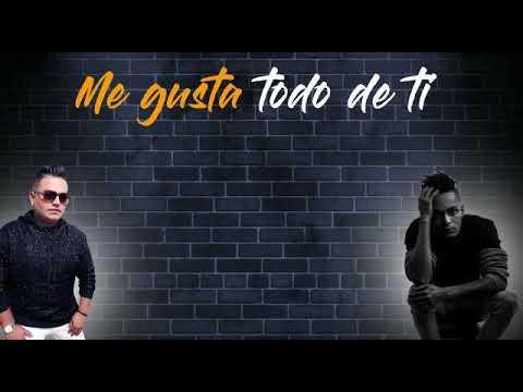 Me Gusta Todo De Ti Joy Mejía FT Sebhaz El As