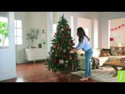 #DCOblogger �C�mo armar un �rbol de Navidad para chicos y grandes