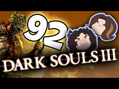 Dark Souls III: The Not Finale - PART 92 - Game Grumps