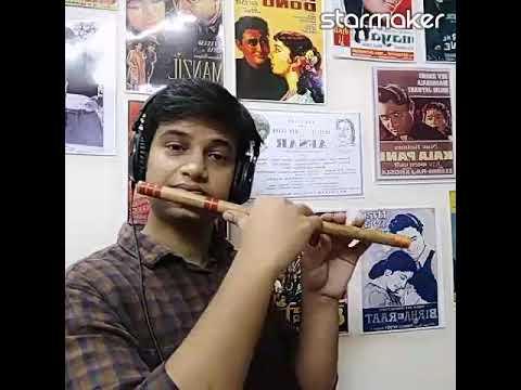 Saathiya tune kya Kiya by Amit sagar flute