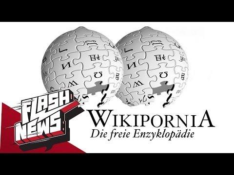 NSA vor Gericht & Porno-Warnung für Wikipedia! - FLASH NEWS