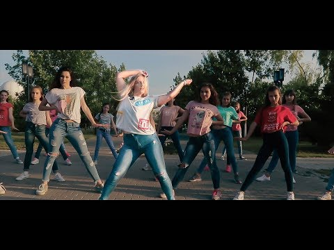 SISNBRO| MILLA'S TEAM| Major Lazer-Front Of The Line (feat. Machel Montano & Konshens)