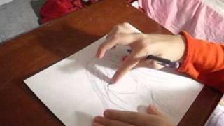 How To Draw Moka Akashiya