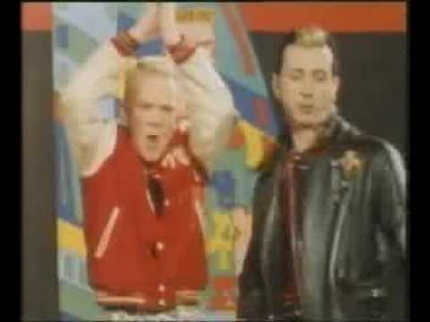 Jimmy Somerville Video Collection 1984-1990