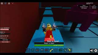 Roblox Infinity RPG: Secret Mechanical Room Key in Fantasy World