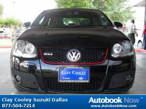 2009 Volkswagen GLI in Dallas TX for Sale