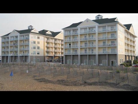 ⭐Hilton Garden Inn OUTER BANKS Hotel & Room Review - Kitty Hawk 👈