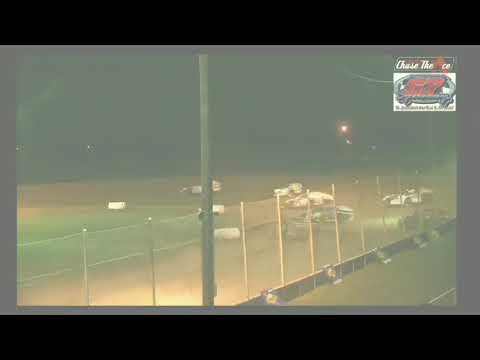 FLASHBACK - July 4th, 2018 - Inaugural Texarkana 67 Speedway IMCA Modified Shootout