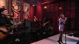 Katharine McPhee - Terrified - 03.12.10.mp4
